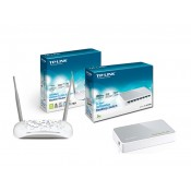 Router e Switch