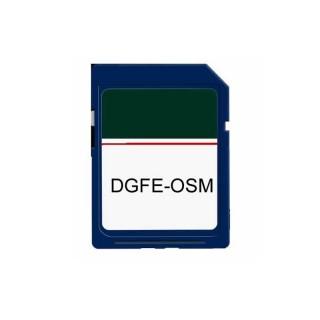 Memorie DGFE