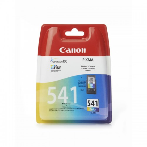 CARTUCCIA INK ORIGINALE CANON CL541 PER PIXMA MG2150